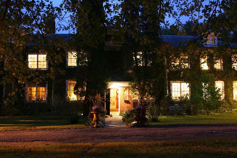Lodge Photo