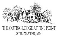 The Outing Lodge at Pine Point Logo